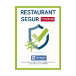 Local Segur: sistema integral per la preparació de bars i restaurants
