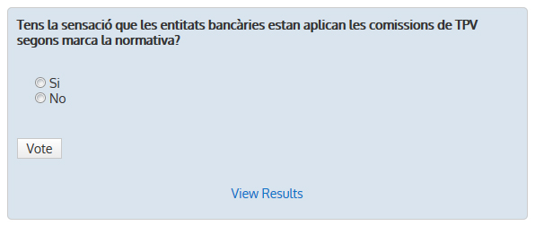 ComisionsTPVPoll