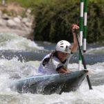 Copa del Món de Canoe Slalom 2016