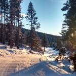 Cinc de les estacions d'esquí de Tot Nòrdic, obertes aquest cap de setmana
